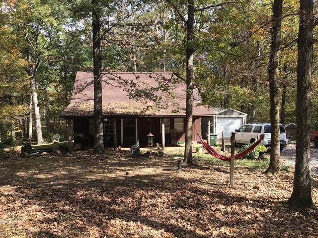 835 Vandiver Hollow Rd, Tuscumbia, AL 35674 (MLS #432439) :: MarMac Real Estate