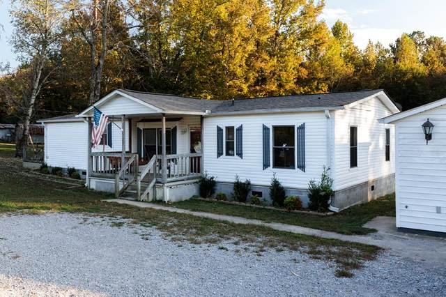 3590 Lagrange Rd, Leighton, AL 35646 (MLS #432451) :: MarMac Real Estate