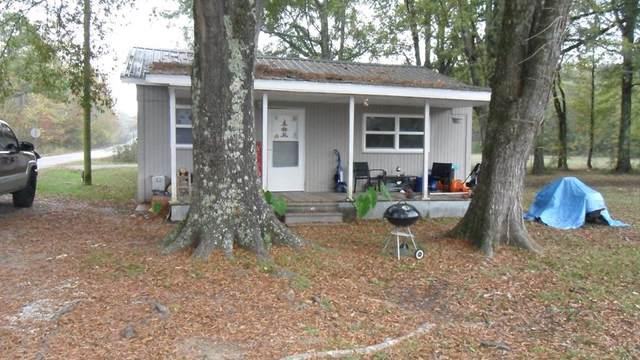 190 Dawson Store Rd, Tuscumbia, AL 35674 (MLS #432472) :: MarMac Real Estate