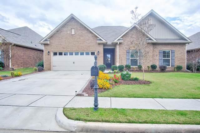 16802 Garden View Ln, Athens, AL 35613 (MLS #432476) :: MarMac Real Estate