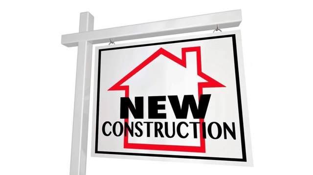 140 Harmony Dr, Tuscumbia, AL 35674 (MLS #432478) :: MarMac Real Estate