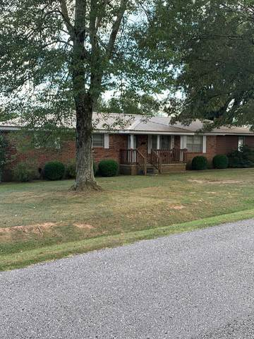 143 Alabama St, Hackleburg, AL 35564 (MLS #432552) :: MarMac Real Estate