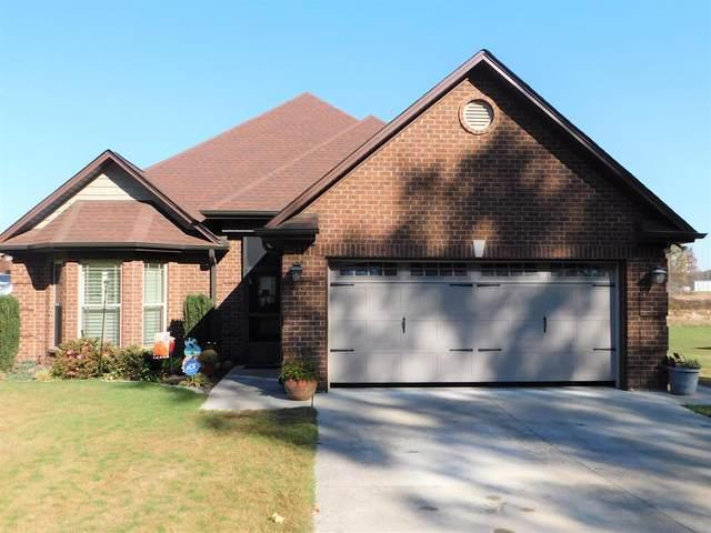 871 Cr 428, Killen, AL 35645 (MLS #432557) :: MarMac Real Estate