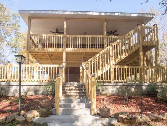 1901 York Dr, Rogersville, AL 35652 (MLS #432565) :: MarMac Real Estate