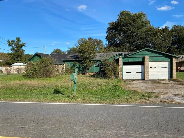 302 Markate Ave, Muscle Shoals, AL 35661 (MLS #432595) :: MarMac Real Estate