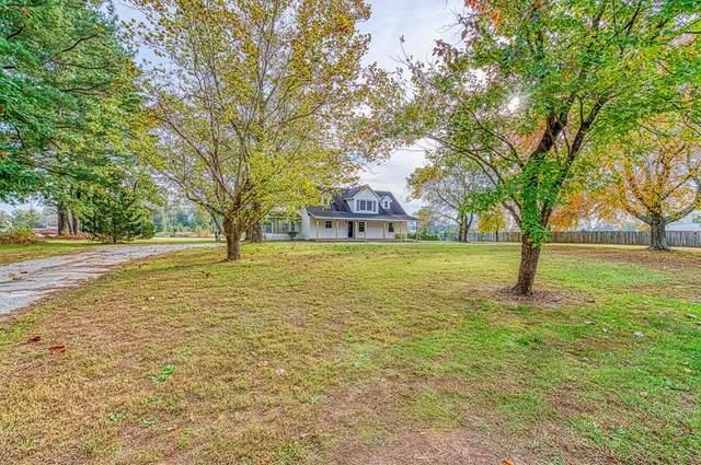 7555 Cr 15, Florence, AL 35633 (MLS #432624) :: MarMac Real Estate