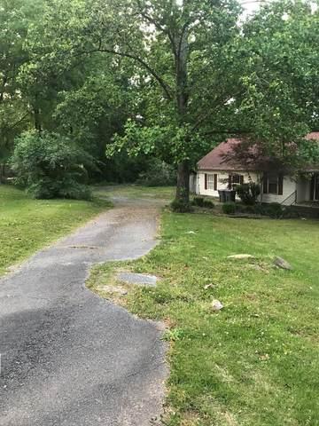 190 Beech Dr, Killen, AL 35645 (MLS #432638) :: MarMac Real Estate