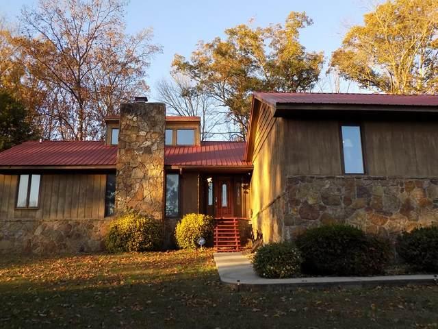 180 Onslow Cr, Killen, AL 35645 (MLS #432658) :: MarMac Real Estate