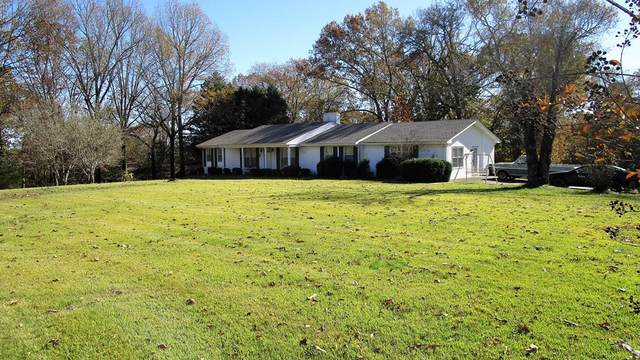 711 Hickory Ln, Russellville, AL 35653 (MLS #432667) :: MarMac Real Estate