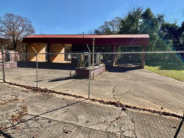 803 Old Lee Hwy #0, Tuscumbia, AL 35674 (MLS #432698) :: MarMac Real Estate