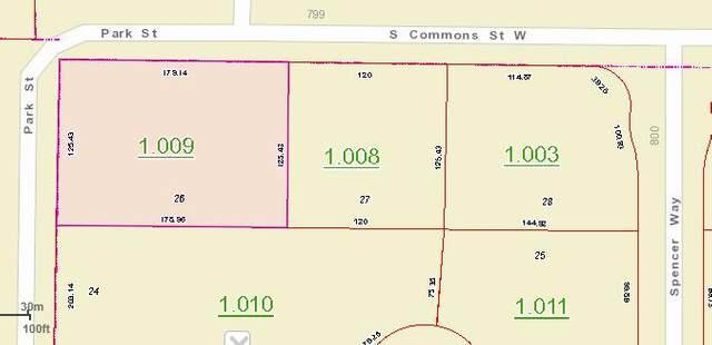 000 Commons St Sw, Tuscumbia, AL 35674 (MLS #432700) :: MarMac Real Estate