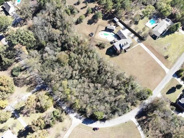 125&193 Onslow Cr, Killen, AL 35645 (MLS #432762) :: MarMac Real Estate