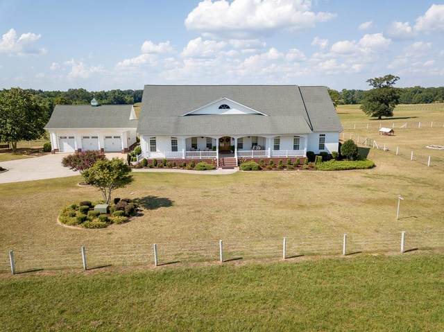 9979 2nd St / Second St, Leighton, AL 35646 (MLS #432793) :: MarMac Real Estate