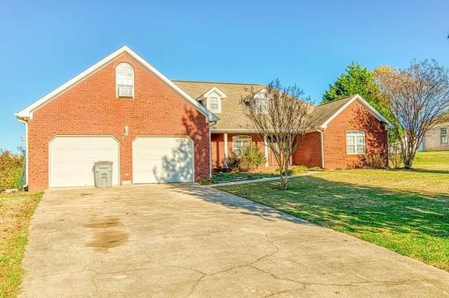 140 Dixieland Dr, Killen, AL 35645 (MLS #432804) :: MarMac Real Estate