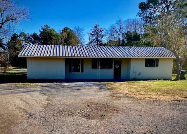 60 Margerum Rd, Cherokee, AL 35616 (MLS #432875) :: MarMac Real Estate
