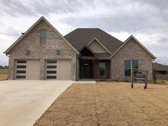 133 Mccallen Rd, Muscle Shoals, AL 35661 (MLS #432904) :: MarMac Real Estate