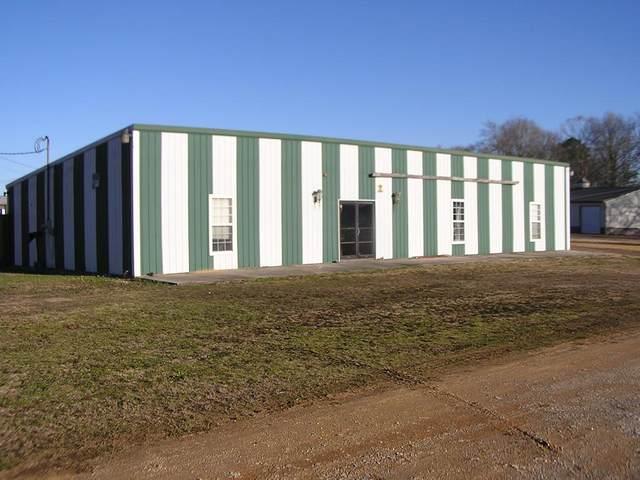 14050 Hwy 20, Florence, AL 35633 (MLS #161841) :: MarMac Real Estate
