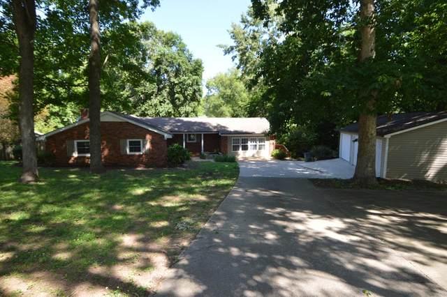310 Aqua Vista, Killen, AL 35645 (MLS #432962) :: MarMac Real Estate