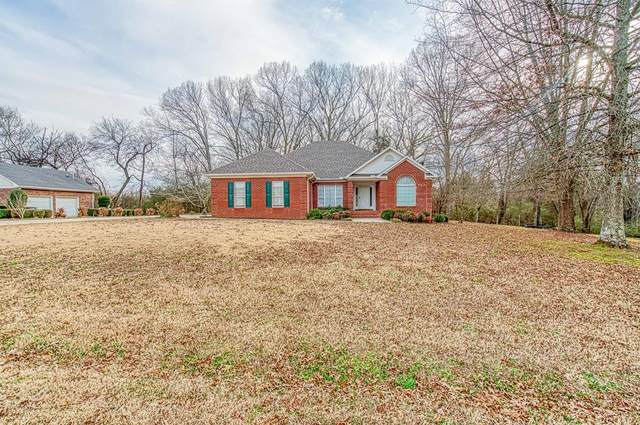 131 Erica Dr, Rogersville, AL 35652 (MLS #432976) :: MarMac Real Estate