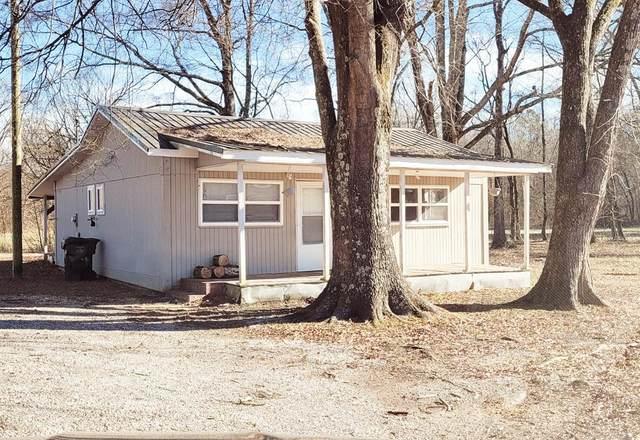 190 Dawson Store Rd, Tuscumbia, AL 35674 (MLS #433000) :: MarMac Real Estate