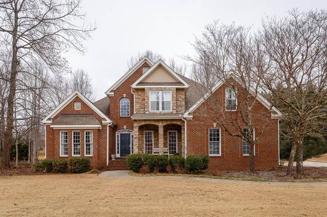 202 Tanglewood Dr, Russellville, AL 35653 (MLS #433022) :: MarMac Real Estate