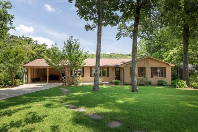 329 Harris Dr, Florence, AL 35630 (MLS #114239) :: MarMac Real Estate