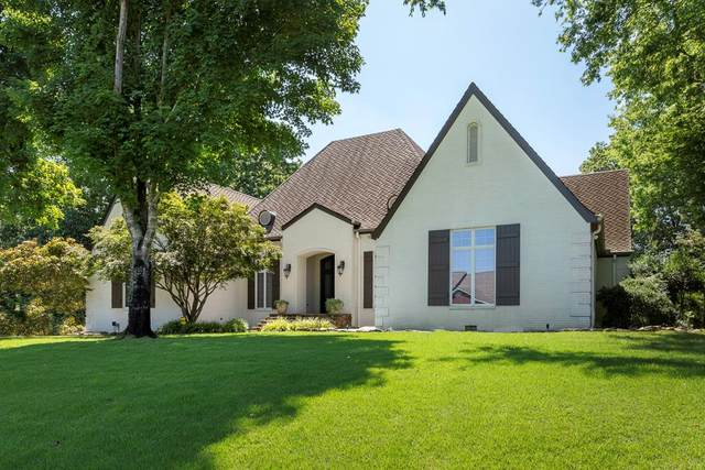 754 Ridgecliff Dr, Florence, AL 35634 (MLS #433052) :: MarMac Real Estate