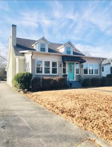 709 N Jackson Ave N, Russellville, AL 35653 (MLS #433058) :: MarMac Real Estate