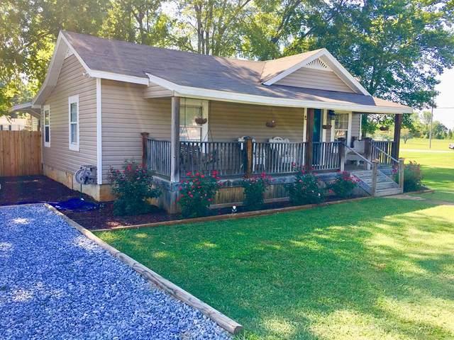 4407 S Old Hwy 31, Decatur, AL 35603 (MLS #433061) :: MarMac Real Estate