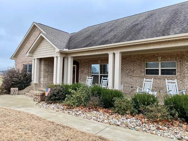 8650 Cr 92, Rogersville, AL 35652 (MLS #433064) :: MarMac Real Estate