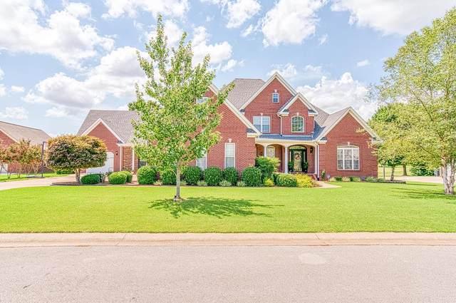 114 Karley Ln, Florence, AL 35630 (MLS #433066) :: MarMac Real Estate