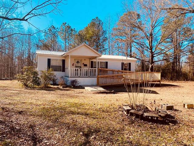 236 Puleo Rd, Hackleburg, AL 35564 (MLS #433077) :: MarMac Real Estate