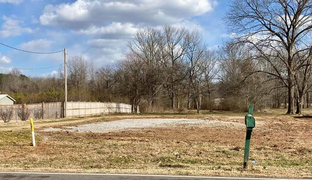 302 Markate Ave, Muscle Shoals, AL 35661 (MLS #433082) :: MarMac Real Estate