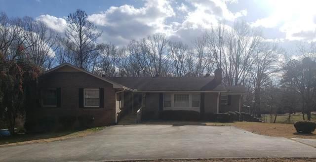 401 Regency Place, Hamilton, AL 35570 (MLS #433084) :: MarMac Real Estate