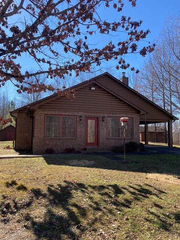 351 Cr 306, Florence, AL 35634 (MLS #433090) :: MarMac Real Estate