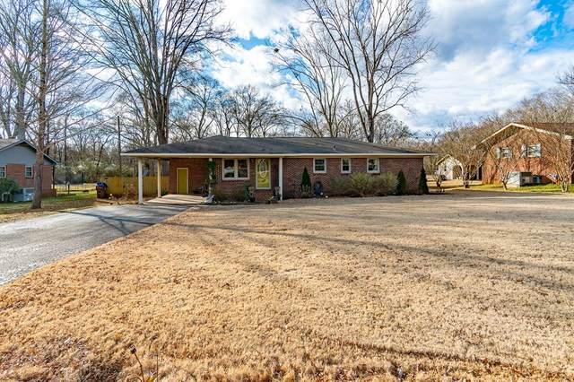 114 Beacon St, Moulton, AL 35650 (MLS #433091) :: MarMac Real Estate