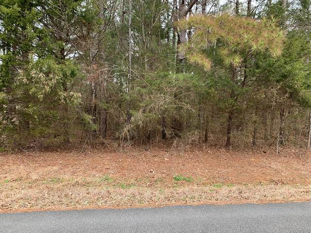 00 Jewell Ln, Florence, AL 35630 (MLS #433093) :: MarMac Real Estate