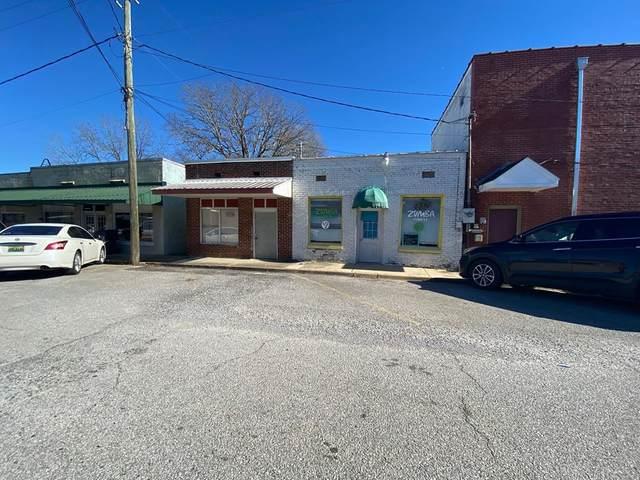 122 1st St / First St, Hamilton, AL 35570 (MLS #433097) :: MarMac Real Estate
