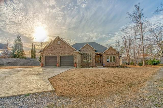 524 Cr 402, Killen, AL 34645 (MLS #433108) :: MarMac Real Estate