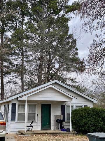 327 S Patton St S, Florence, AL 35630 (MLS #433122) :: MarMac Real Estate