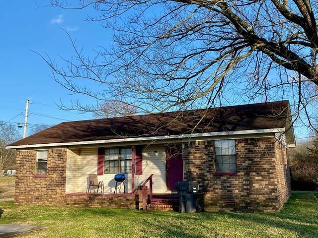 2110 Mullins Hill Rd, Leighton, AL 35633 (MLS #433144) :: MarMac Real Estate