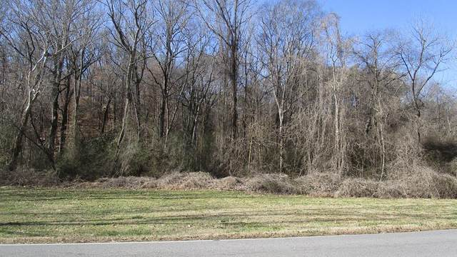 0 Dillard Hollow Rd, Russellville, AL 35653 (MLS #433217) :: MarMac Real Estate