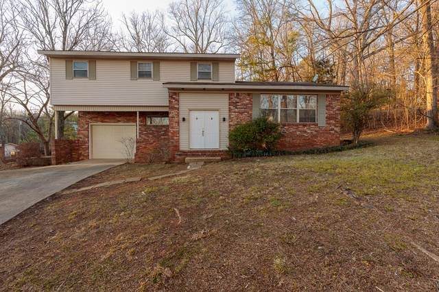 155 Circle Dr, Russellville, AL 35653 (MLS #433234) :: MarMac Real Estate
