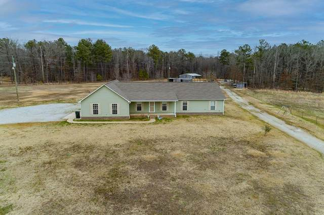 152 Cottontown Trail, Leighton, AL 35646 (MLS #433364) :: MarMac Real Estate
