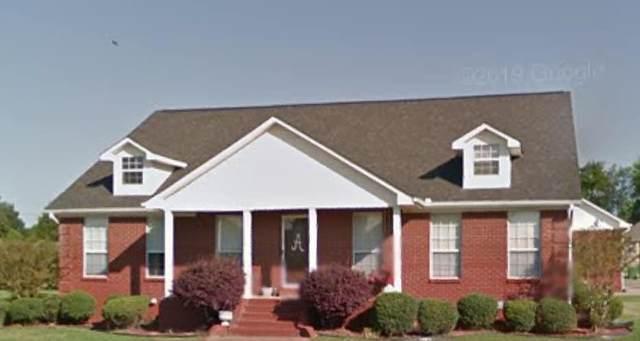 221 Mary Ellen Dr, Muscle Shoals, AL 35661 (MLS #433566) :: MarMac Real Estate