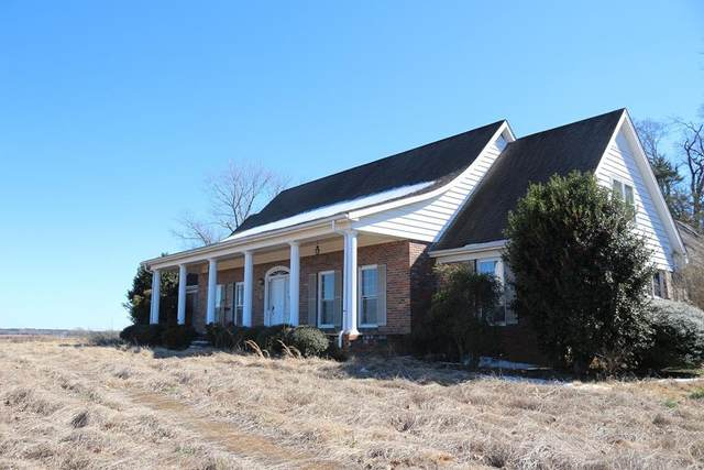 5355 Mulberry Ln, Cherokee, AL 35616 (MLS #433585) :: MarMac Real Estate