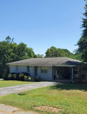 404 Sandi Lou Ln., Red Bay, AL 35582 (MLS #433590) :: MarMac Real Estate