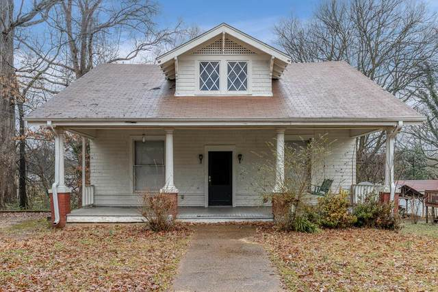 617 Howell St, Florence, AL 35630 (MLS #433598) :: MarMac Real Estate