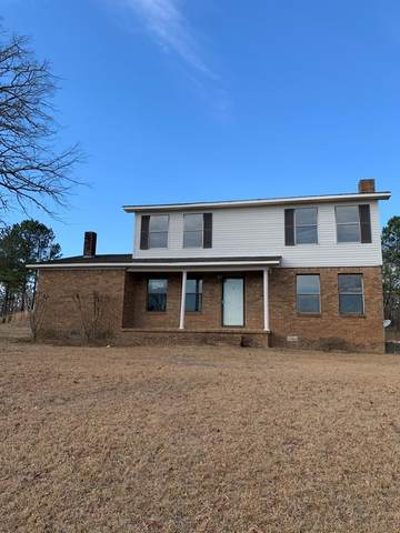 1767 Co Hwy 138, Hamilton, AL 35570 (MLS #433605) :: MarMac Real Estate