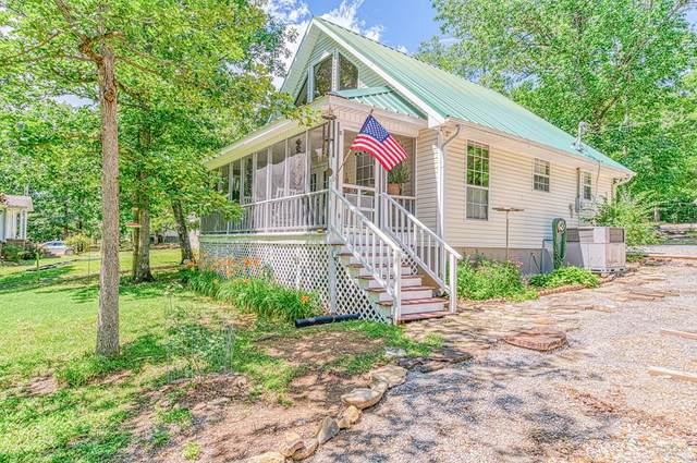 28 Seal Lane, Russellville, AL 35653 (MLS #433609) :: MarMac Real Estate